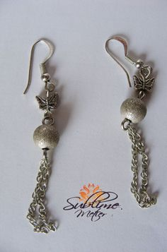 Sublime Metier: Cercei Silver