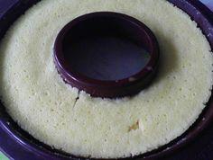 Gateau au Citron au Micro-Onde