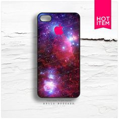 iPhone 6 Case iPhone 5C Case Nebula TOUGH iPhone by HelloNutcase