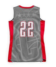 Nike Basketball Uniforms   Nike Unveils Hyper Elite Platinum Basketball Uniforms