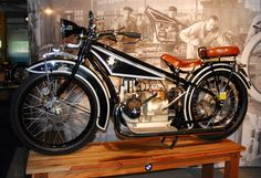 BMW R32 motorcycle with the aid of Yokkaichi'll see! : Naver blog