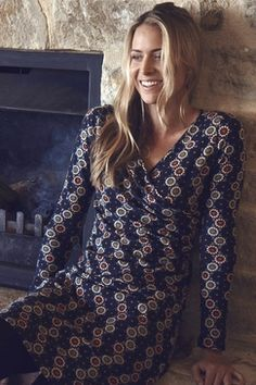 Our cotton womans dresses are made completely with love… for every woman Winter Warmers, Cut And Style, Every Woman, Cotton Fabric, Clothes For Women, Lady, Blouse, Collection, Tops