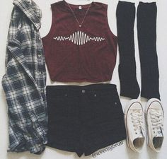 outfits tumblr - Pesquisa Google