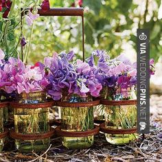 Nice! - rehearsal dinner centerpieces | CHECK OUT MORE GREAT REHEARSAL DINNER PICS AND IDEAS AT WEDDINGPINS.NET | #weddings #wedding #rehearsal #rehearsaldinner #bachelorparty #events #forweddings