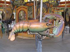 greenway carousel - Google Search