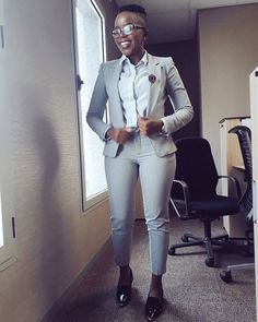 b8ee2df668f5 Define your style to work this week in head turning work attires. Corporate  Fashion ...