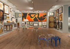 Salon of masters: Germano Celant curates Gmurzynska's Art Basel offering