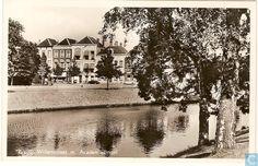 Breda, de Willemstraat anno 1959