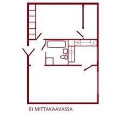 Näytä kuva suurempana uudessa ikkunassa Floor Plans, Diagram, Floor Plan Drawing, House Floor Plans
