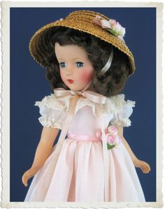Princess Margaret Rose by Madame Alexander