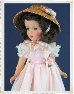 Princess Margaret Rose by Madame Alexander .jpg