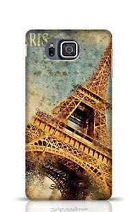 Paris Samsung Galaxy Alpha G850 Phone Case