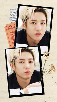 Huang Renjun, Taeyong, Nct Dream, Nct 127, Aesthetic Wallpapers, Kpop, Culture, Wattpad, My Love