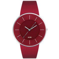 Luna Red Watch
