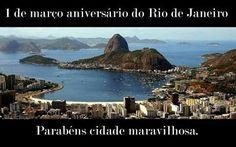 """#Dia01Março #AniversárioDoRioDeJaneiro """" Há 452 Anos """" sendo essa... Cidade Maravilhosa :-D :-D #RioEuTeAmo ♥ #oRioDeJaneiroContinuaLindo """" Fascínio Intemporal """" :O #Contextualizando*... Niver do Rio é 20 Jan ou 1 Março ? #Dia20Jan é o Dia do Padroeiro São Sebastião.  #Dia01Mar é o Dia da chegada de Estácio de Sá à Baía de Guanabara.  #prontocontextualizei ;-) * #Contextualizar = ☆ Incluir ou Inserir um texto. É criar um Cenário para Ilustrar o que está sendo comentado,  com intuito de…"""