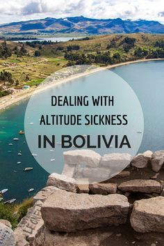 Altitude Sickness - How to cope with Bolivia's soaring height! http://www.bolivianlife.com/dealing-with-altitude-sickness-in-bolivia/?utm_source=self&utm_medium=slide&utm_content=Dealing+With+Altitude+Sickness+In+Bolivia&utm_campaign=slide