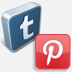 Tumblr v. Pintrest - which is right for you? | USA TODAY College