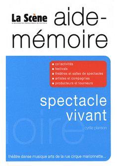 Spectacle vivant - Cyrille Planson