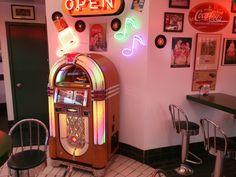 The Chickenburger - New Jukebox Nova Scotia, Jukebox, February, Rock, Stone, Locks, Rock Music, Batu