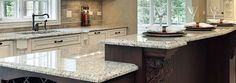 Granite Countertops Starting at $39.99 per sf in Columbus and Cleveland - Best Value and Convenience