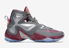 "Nike LeBron James XIII ""Opening Night"""