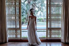 Vestido de noiva | Coleção Encanto Julia Pak - Portal iCasei Casamentos