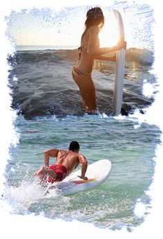 Finally learn how to surf this summer in Pismo Beach