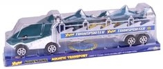 Xtreme Transporter - Shark at theBIGzoo.com, a family-owned toy store.