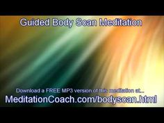 Body Scan Meditation
