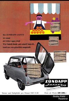 1958 Zundapp Janus 250 in German by H2074 on Flickr