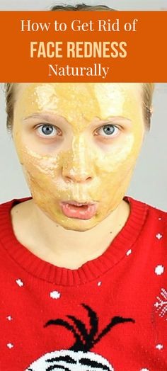 how to get rid of rosacea redness