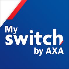 My Switch by AXA - http://www.android-logiciels.fr/listing/switch-axa/