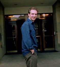 lucianevolpato: Рэйф Файнс.  Ralph Fiennes