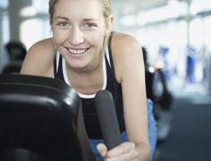 30-Minute Exercise Bike Workout | POPSUGAR Fitness