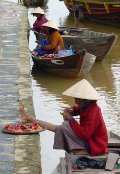Vietnam Foto's | Columbus Travel