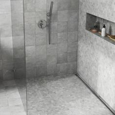Alcove, Tile Floor, Bathtub, Flooring, Bathroom, Bath, Standing Bath, Washroom, Bathtubs