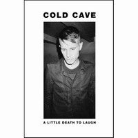 Cold Cave - A Little Death to Laugh lembra muito Joy Division #eletronic #music #nowplaying