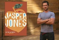 Jasper Jones, by Australian author Craig Silvey.