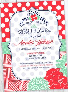 baby bird baby shower invitations baby girls bird baby showers