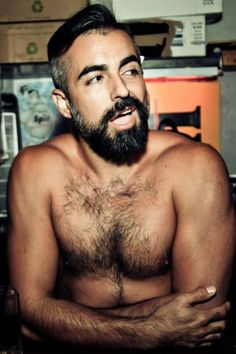 Masculine beard styles for men to Try in 2015 (24)