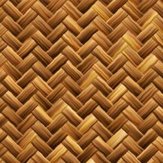 Texture seamless | Wicker woven basket texture seamless 12587 | Textures - NATURE ELEMENTS - RATTAN & WICKER