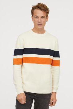 Mens Pullover Jumper sweater soft knit V-Neck knitwear various colors