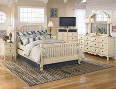 Camera da letto in stile country (Foto 24/31) | Designmag WEST
