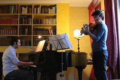milanohausmusik@gmail.com  © Valeria Squillante