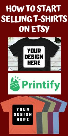 25 Best Printify images in 2019 | Graphic tees, Tee shirts