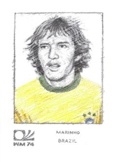 #133: Marinho, Brazil