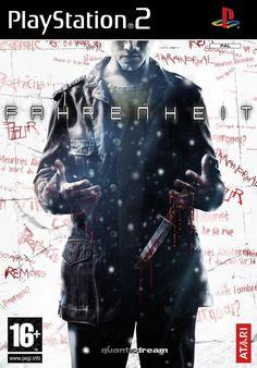 Fahrenheit: Indigo Prophecy.