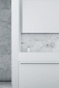 Rzemioslo Architektoniczne #marble | BF project | nordicdesign.ca