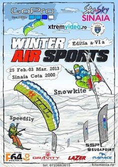 Winter Air Sports Rulz ;)