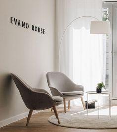 Evano House